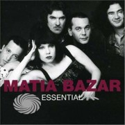 Video Delta Bazar,Matia - Essential - CD