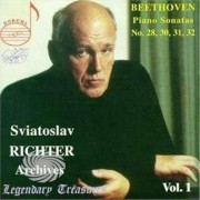 Video Delta BEETHOVEN, L. VAN - PIANO SONATA NR.28 OP.101 - CD