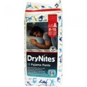 Drynites Huggie pañal para niños 13 unidades mas de 30 kg