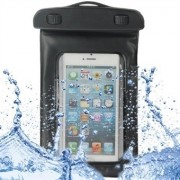 Vattentät mobilväska Universal