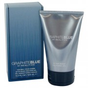 Liz Claiborne Realities Graphite Blue After Shave Soother Gel 4.2 oz / 124.2 mL Men's Fragrance 458530