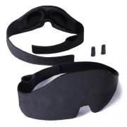 Cabeau Midnight Magic Adjustable Sleep Masks【ゴルフ その他のアクセサリー>ホーム/オフィス】
