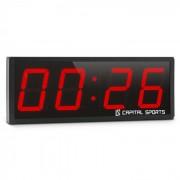 Timer 4 Sport Timer Tabata Cronómetro Cross-Training Sinal 4 Dígitos