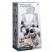 Детски комплект - Програмирай робот с дистанционно Х Silverlit, 373039