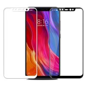 MOFI Anti-explosion Tempered Glass Screen Protector for Xiaomi Mi 8 Mi8 / Mi 8 Explorer / Mi 8 Pro