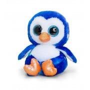 Jucarie plus Animotsu - Pinguin, 15 cm