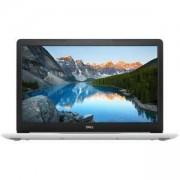 Лаптоп Dell Inspiron 15 5570, Intel Core i3-6006U (2.00GHz, 3MB), 15.6 инча FullHD (1920x1080) Anti-Glare, HD Cam, 4GB 2400MHz DDR4, 1TB HDD, 53971840