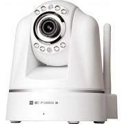 Smartwares WIFI netwerk camera LAN/WLAN met nachtzichtfunctie, c704ip.2