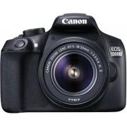 Canon eos 1300d + 18-55mm is ii - 2 anni di garanzia