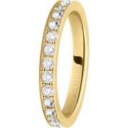 Morellato Aur inelat cu cristale de Inele de Inele SNA39 52 mm