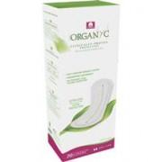 Absorbante Zilnice Organyc Maxi din Bumbac Organic Pronat 20buc