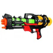 "23"" Summer Blast Pump Childrens Toy Water Gun, Super Blaster Soaker (Colors May Vary)"