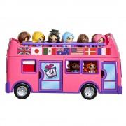 Set de jucarii GIFT EMS autobuz