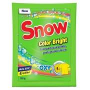Detergent pudra Powder 120 g Snow Color Bright