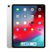 """Tablet Apple iPad Pro 12.9 (2018) WiFi + 4G, srebrna, LTE, CPU 8-cores, iOS, 4GB, 256GB, 12.9"""" 2732x2048, 12mj, (MTJ62FD/A)"""
