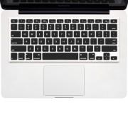 Enkay Keyboard Cover Skin for 13' & 15-inch MacBook Pro / Air - Black
