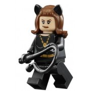 LEGO Super Heroes Classic TV Series Batman Minifigure - Catwoman (76052)