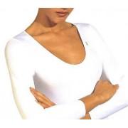 Avet camiseta mujer sin costuras