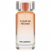 Lagerfeld Fleur de Pecher 100ml Eau de Parfum Spray