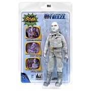 Batman 1966 Classic Tv Series 4 Action Figure : Mr. Freeze