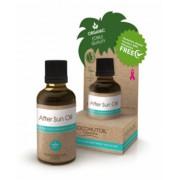 Coconutoil Cosmetics Napozás utáni olaj, 50 ml