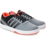 ADIDAS NEO PARK ST KFLIP Sneakers For Men(Black, Grey)