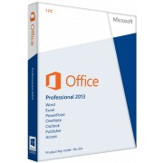 Microsoft Office 2013 Professional versione completa Download