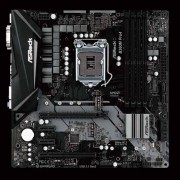 Asrock B360M Pro4 Intel B360 LGA 1151 (Socket H4) microATX motherboard