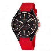 Reloj Festina F168331-Rojo