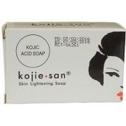 Kojie San Skin Lightening Herbal Soap With Kojic Acid 135g Pack of 3