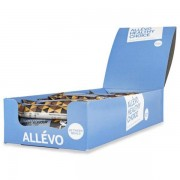 Allevo Healthy Choice Bar Caramel & Chocolate 24-pack