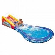 Banzai Wave Crasher Surf Slide Inflatable Body Board 18593