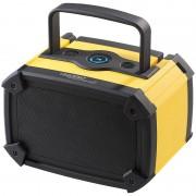 auvisio Outdoor-Lautsprecher MSS-600.ipx mit Bluetooth 3.0, 10 Watt