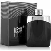 Perfume Para Caballero MONT BLANC LEGEND 100 ML EDT SPRAY