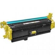 ORIGINAL HP toner giallo CF402A 201A ~1400 Seiten standard