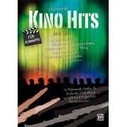 Vahid Matejko - Kino Hits für Klarinette (mit CD): 12 Filmmusik Combo- & Orchester Play-alongs in Spitzen-CD-Qualität für Klarinette - Preis vom 11.08.2020 04:46:55 h