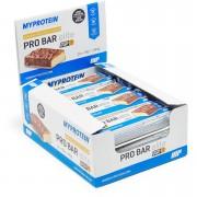 Myprotein Pro Bar Elite - 12 x 70g - Toffee a Vanilka