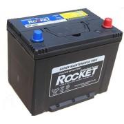 Rocket 80Ah 12V autó akkumulátor N80L ASIA jobb+ (+AJÁNDÉK!)