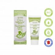 Alphanova Vegan Hydraterende Gezichtscreme voor Baby's
