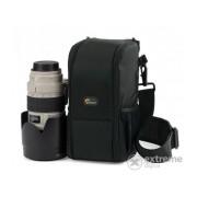 Geanta obiectiv foto Lowepro S&F Lens Exchange Case 200 AW