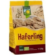 Haferling - Biscuiti Bio crocanti din ovaz 125g Bohlsener Muhle
