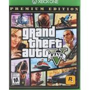 Rockstar Games GTA V Premium Edition Complete Edition Xbox One