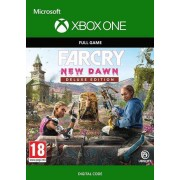 Ubisoft Far Cry New Dawn: Deluxe Edition (Xbox One) Xbox Live Key GLOBAL