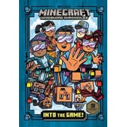 Into the Game! (Minecraft Woodsword Chronicles #1), Hardcover/Nick Eliopulos