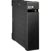 Eaton Ellipse ECO 1200 USB FR 1200VA 8AC-uitgang(en) Rackmontage Zwart UPS