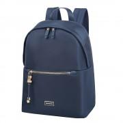 Samsonite Karissa Biz Round Backpack 14.1'' dark navy backpack