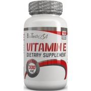 Vitamina E 100 Cápsulas Gel