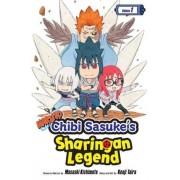 Naruto: Chibi Sasuke's Sharingan Legend, Vol. 1, Paperback