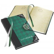 Noble Collection Harry Potter - Slytherin Journal