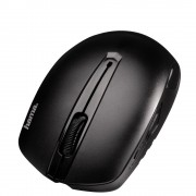 Mouse optic Wireless Hama, 134909, 1200 dpi, Negru